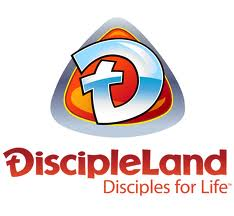 DiscipleLand Logo