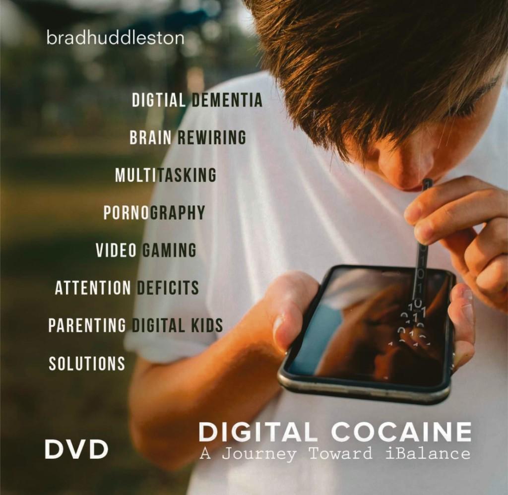 Digital Cocaine (Topics)